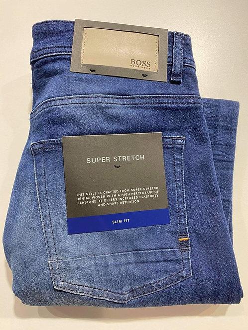 Hugo Boss super stretch jean