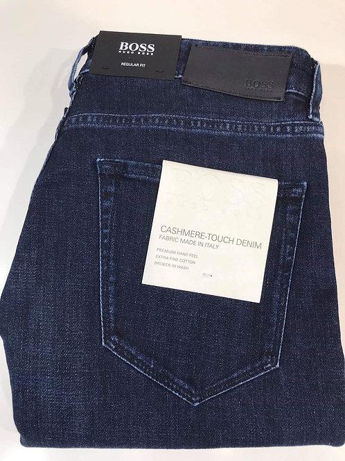 Hugo Boss dark wash Jean