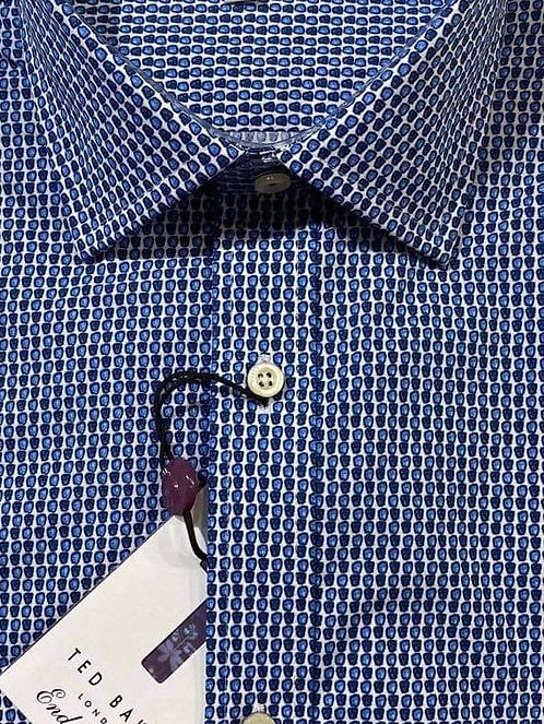 Ted Baker micro patter shirt