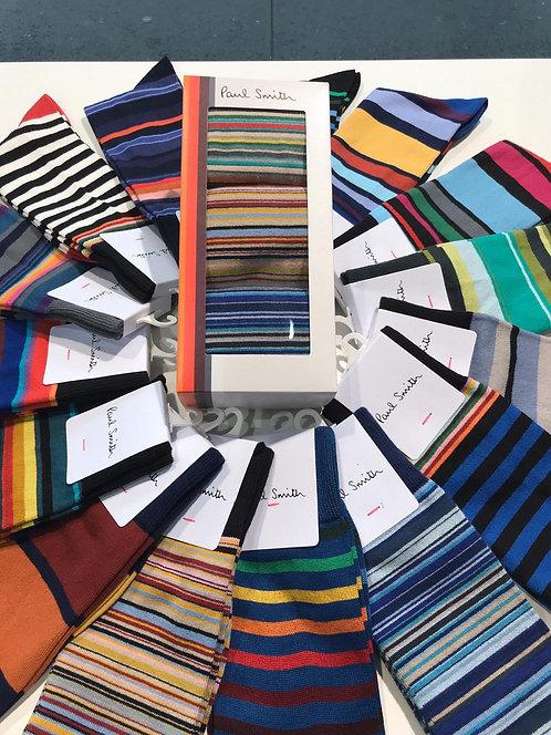 Assorted Paul Smith socks