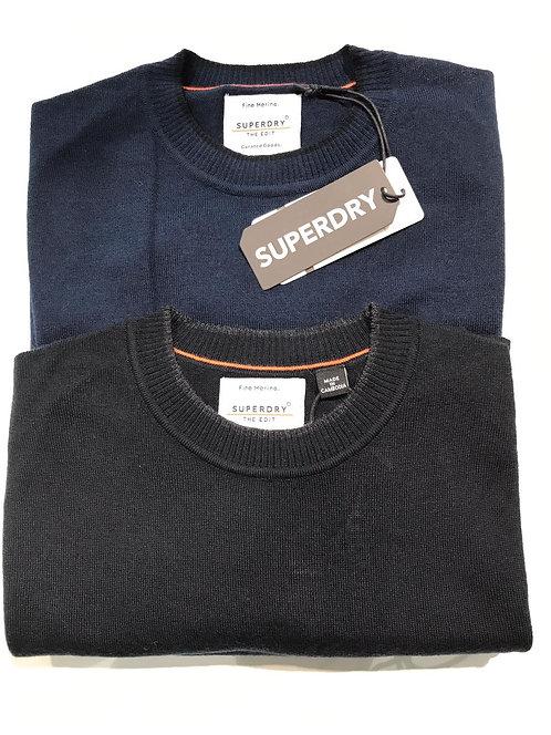 Superdry wool jersey