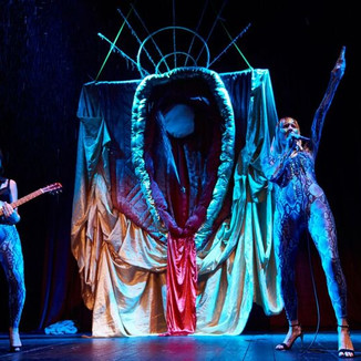 Queen C*nt: Sacred or Profane?