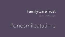 Family Care Trust New Branding