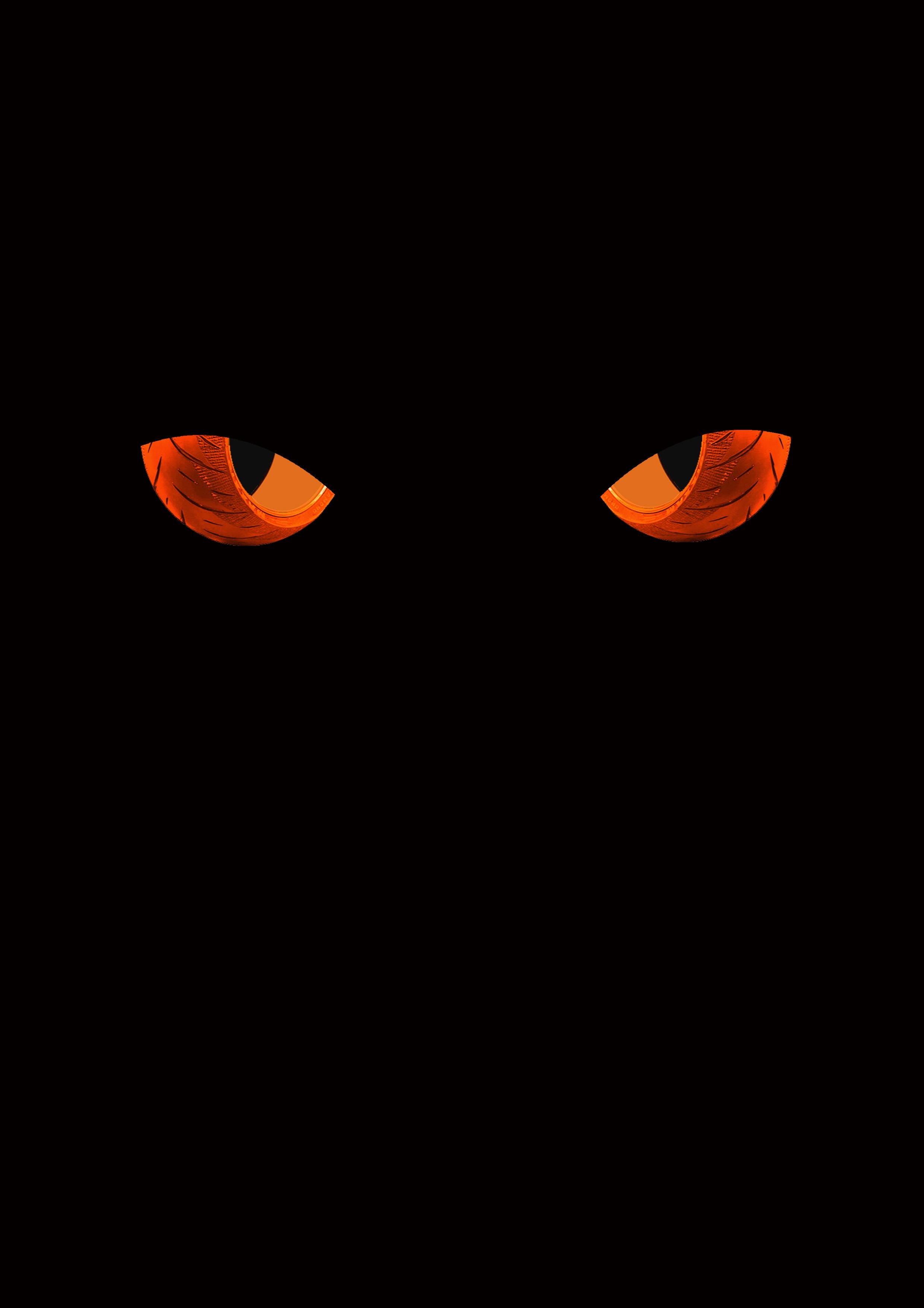 Cat Eyes alt