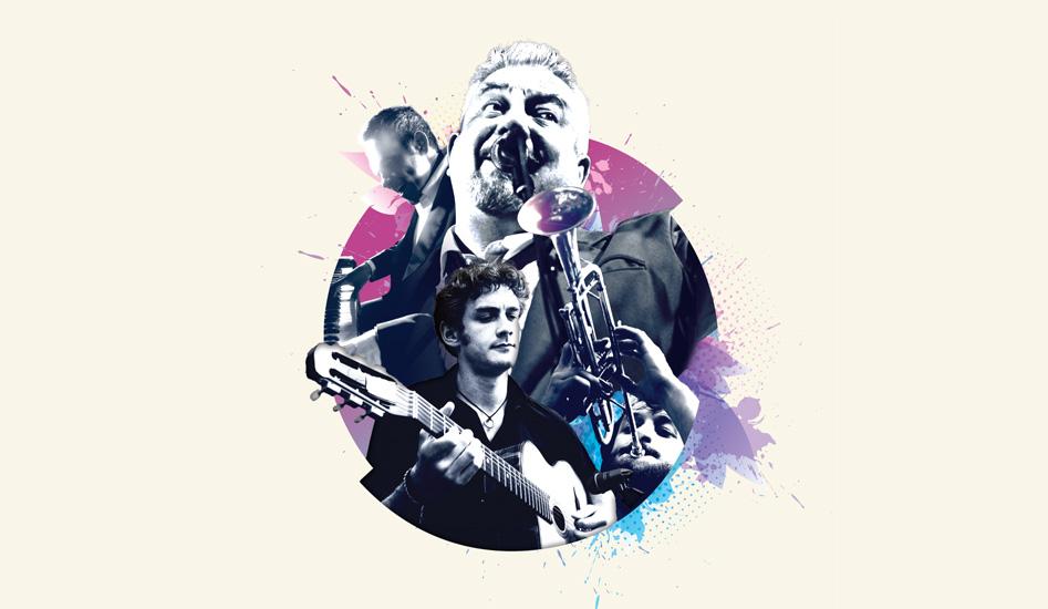 bid jazz