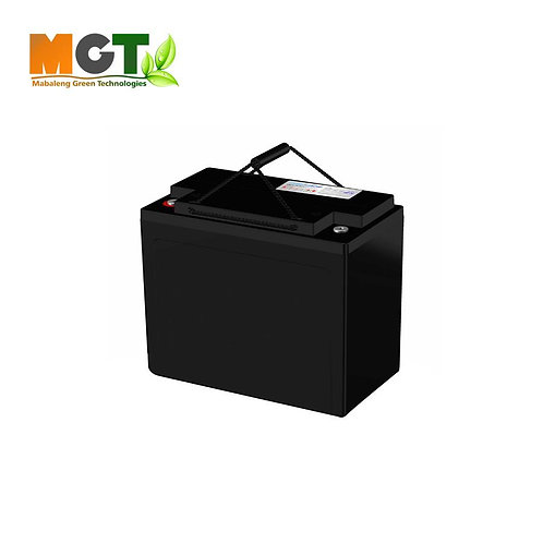 12V130 AH Batteries