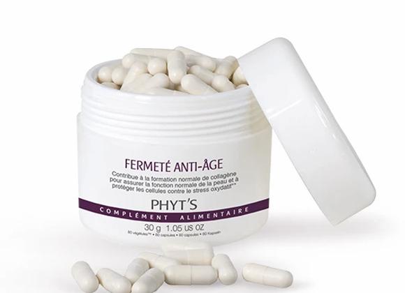 Phyt's Collagen Supplement - Firming Anti-Ageing