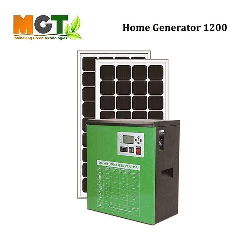 1200W - Home Lighting Innovation System