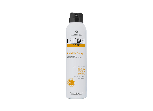 Heliocare 360° Invisible Spray