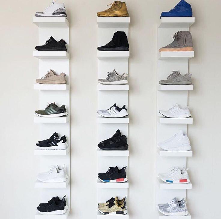 shoes, shop, clean