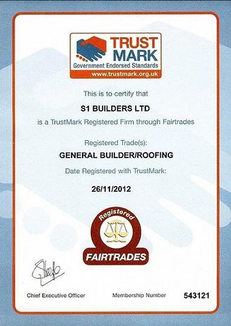S1 Builders Norfolk