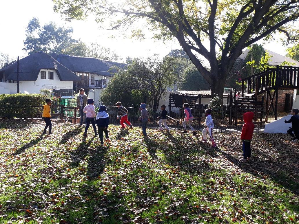 The Willows School Tour