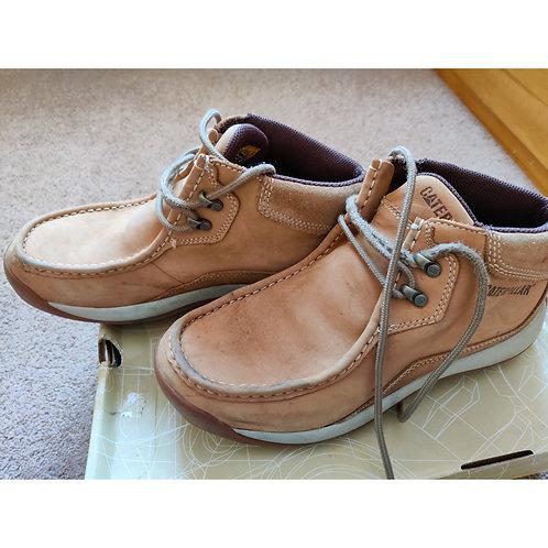 Caterpillar Boots Size 9 Classics