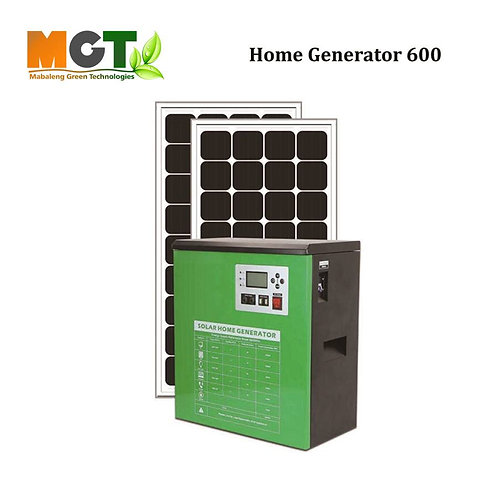 600W - Home Office Innovation System