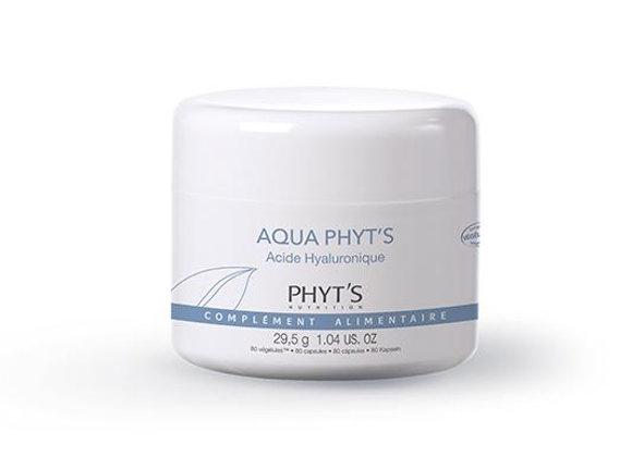 Aqua Phyt's Hyaluronic Acid Skin Supplement