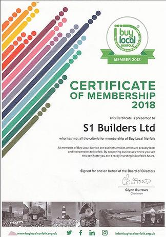 S1 Builders