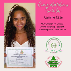 Camille Case