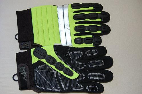 Value Insulated Impact hi vis glove
