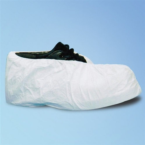 PPE-STAY HEALTHY! Tyvek Shoe covers-200 per case