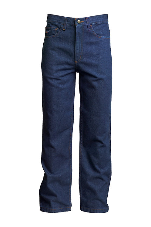 LAPCO-13oz FR Relaxed fit 5 pocket jean
