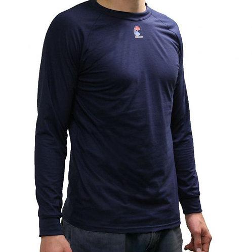 NSA-FR Control Lightweight Tshirt-Made in USA
