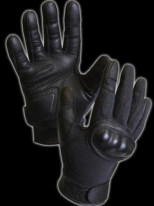 Carbontex FR nomex gloves