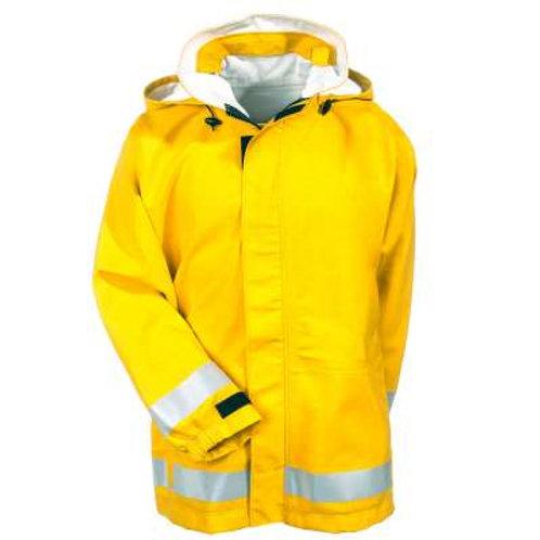 Nasco Made in USA FR MP3 Rain Jacket