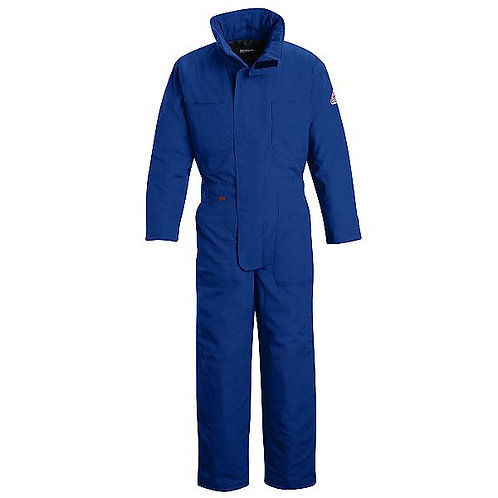 Bulwark Contractor FR Cotton Coverall-CEC2RB