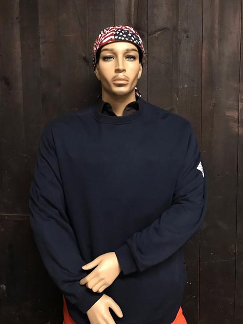 Magna Fr Crewneck Sweatshirt