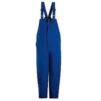 Bulwark Nomex FR insulated bib overalls