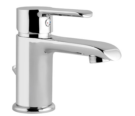 King - Mitigeur lavabo chromé