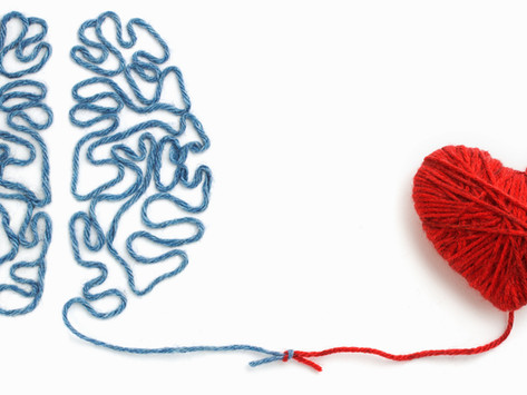 The heart-brain connection: Listening to your heart can help your health