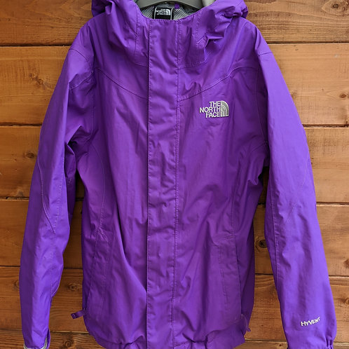 The North Face Triclimate Pixie Purple Jacket