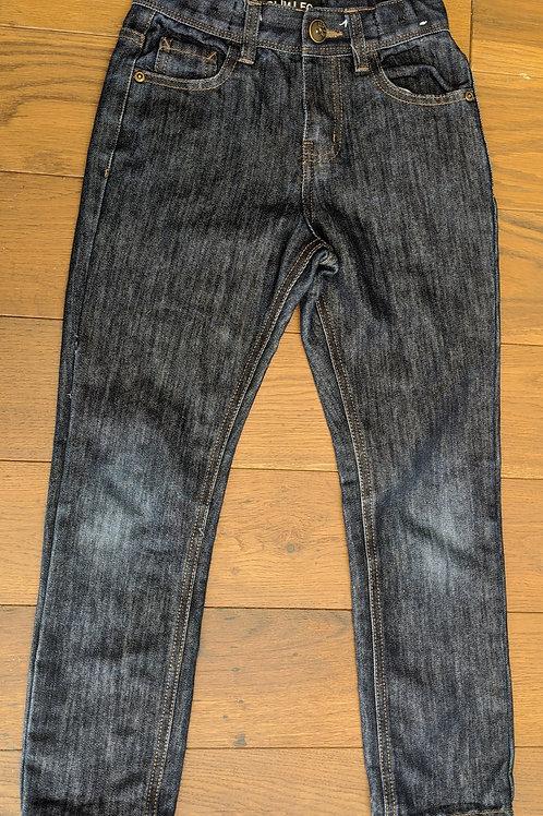 Urban Outlaws Straight Leg Jeans