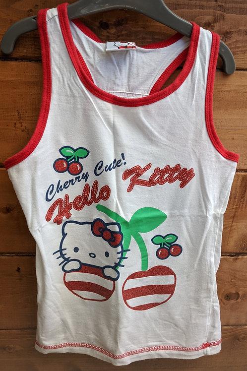 Hello Kitty Vest Top