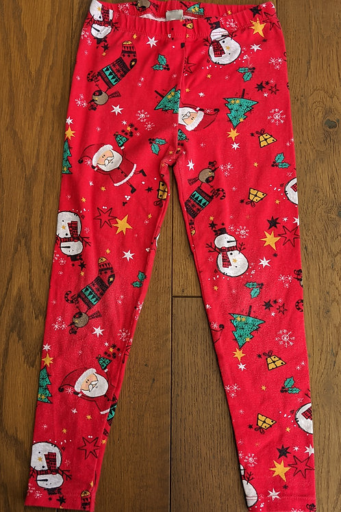 TU Christmas Holiday Leggings