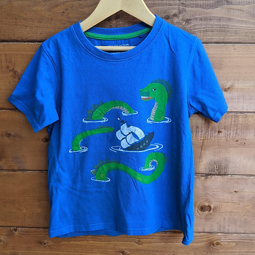 Mountain Warehouse 'Sea Monster' T-Shirt