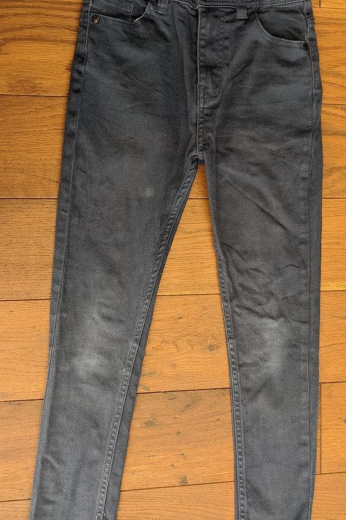 Denim Co Skinny Navy Jeans