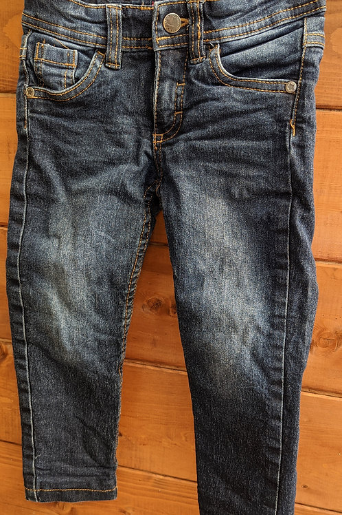 Lilly & Dan Jeans
