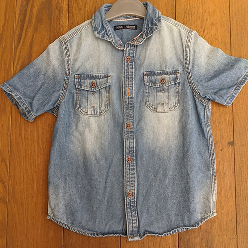 Next Denim Shirt