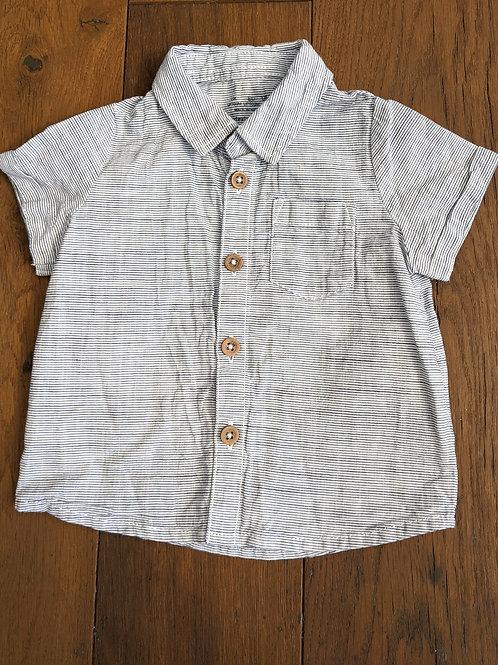F&F Stripe Shirt