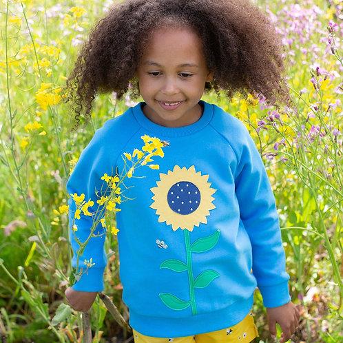 Kite Sunflower Sweatshirt