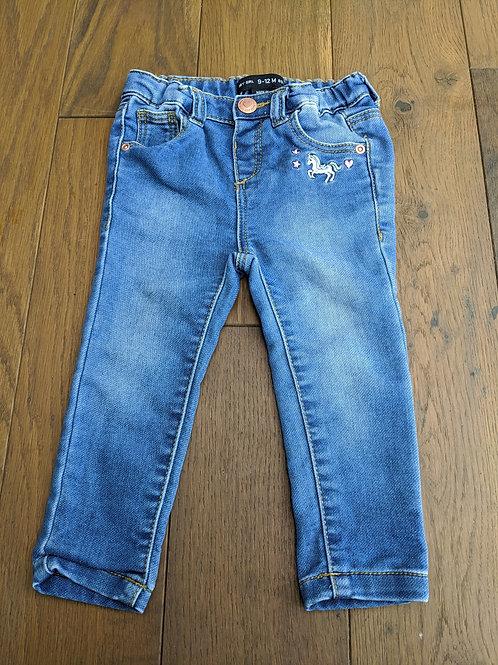Denim & Co Unicorn Jeans