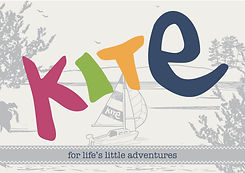 Kite – for life's little adventures: A passionate organic brand that Bear & Bugs areproud to stock.Quite simply they make children's clothes that look and feel great. They are made to be used again and again.  Their garments are designed with quality in mind that will stand up to anything you throw at it. Brought to life just yards from the sea in Dorset, Kitesgarments are fit for the coastline, countryside and everything in between. With their bold and colourful designs for both baby and older kidsthey are a firm favoriteat Bear & Bugs.