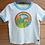 Thumbnail: Little Bird Retro T-Shirt