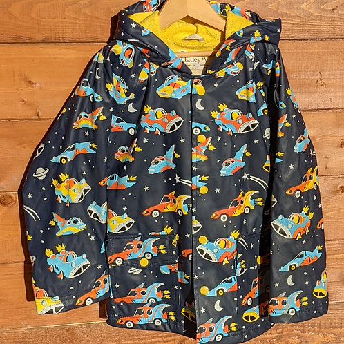 Hatley Space Raincoat