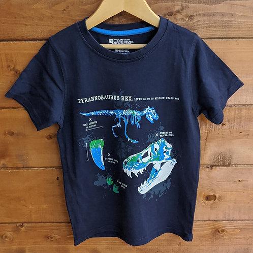 Mountain Warehouse 'Tyrannosaurus Rex' T-Shirt