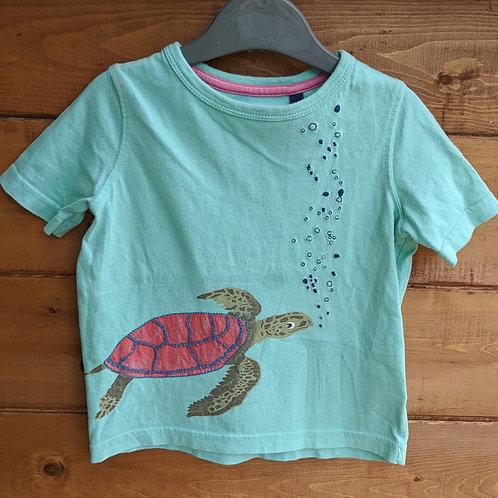 John Lewis Turtle T-Shirt