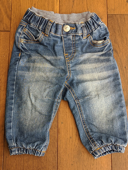 H&M Lined Jeans