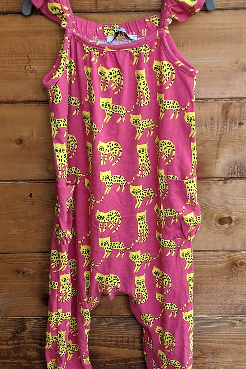 Marks and Spencers Big Cat Jumpsuit